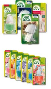 Air Wick Scented Oil Plug Ins