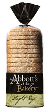 Abbott's Village Bakery Light Rye