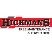 Hickman's Tree Maintenance & Tower Hire