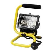 Arlec 150W Portable Halogen Worklight HL108