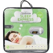 Sunbeam Sleep Express Electric Fitted