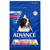 Advance Special Needs Dry Dog Food