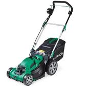 ALDI Electric / Battery Lawn Mower