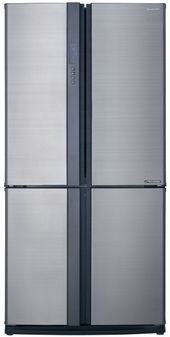 Sharp French Door SJXE Series (Inverter)