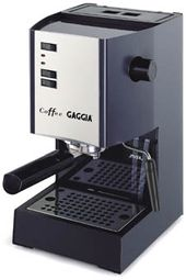 Gaggia Turbo-Frother