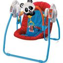 Fisher-Price Miracles & Milestones Take-Along Sensory Swing