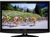 """Kogan 32"""" Full HD LCD TV with DVD Player and PVR"""