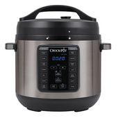 Crock-Pot Express Multi-Cooker CPE300