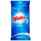 Windex Surface and Glass Wipes