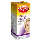 Nyal Chesty Cough Medicine