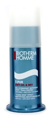 Biotherm Homme T-Pur Gel