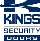 KINGS Security Doors