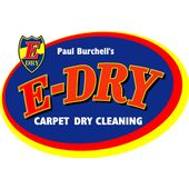 E-Dry Carpet Cleaning