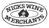 Nick's Wine Merchants