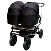 Mountain Buggy Duet Single Carrycot
