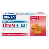 Bioglan Throat Clear