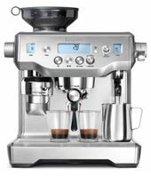 Breville The Oracle BES980BSS (Brushed Stainless Steel)