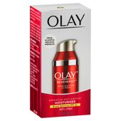 Olay Regenerist Micro-Sculpting UV Cream (SPF 30)