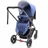 Valco Baby 4 Wheel Snap Series