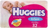 Huggies Infant