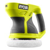 Ryobi 18V One+ Buffer Polisher R18BP-0