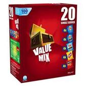 Smith's Family Value Mix Multipack