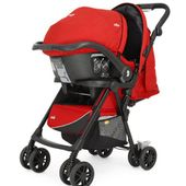 Joie Aire LX Travel System