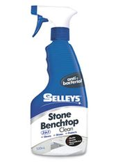 Selleys Stone Benchtop Clean