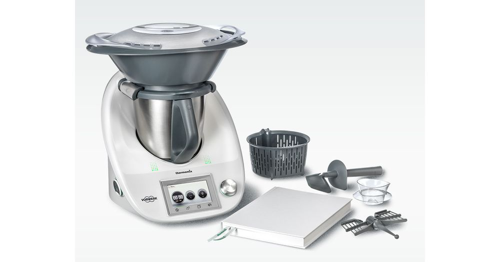 Gagner Un Thermomix Tm5 2018 thermomix | productreview.au