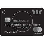 Westpac Altitude Black - Velocity Frequent Flyer American Express Bundle