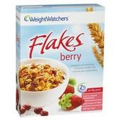 Weight Watchers Flakes Berry