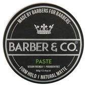 Barber & Co. Hair Styling Paste