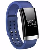 Todo Heart Rate Monitor with OLED Touch Display