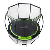 JumpFlex Trampoline Flex100  City (10ft)