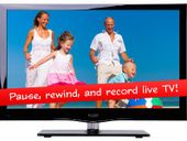 Kogan Full HD LED TV with PVR and HD Tuner
