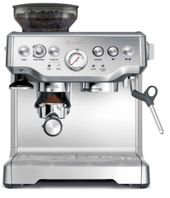 Breville Barista Express BES870BSS (Brushed Stainless Steel)