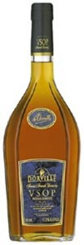 Dorville Finest French Brandy