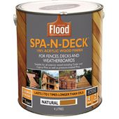 Flood Spa-N-Deck