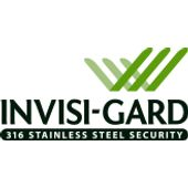 Invisi-Gard 316 Stainless Steel Security Screens