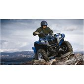 Yamaha GRIZZLY 700 EPS AUTO 4X4 SPECIAL EDITION