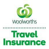 Woolworths Comprehensive Travel Insurance (Overseas)
