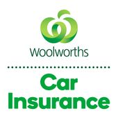 Woolworths Third Party Property, Fire and Theft Car Insurance