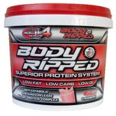 Body Ripped Superior Protein System