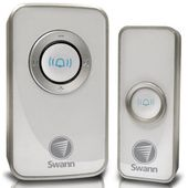 Swann Wireless Door Chime with Mains Power