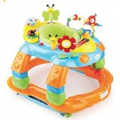 Safety 1st Melody Garden Activity Centre