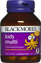 Blackmores Kids Multi