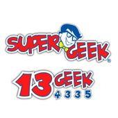 SuperGeek