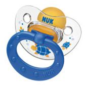 Nuk Soother