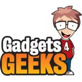 Gadgets4Geeks Physical store