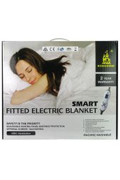 Ramesse Fitted Electric Blanket